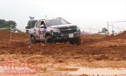 Giải đua xe ô tô địa hình Việt Nam có mức thưởng 'khủng' hàng trăm triệu đồng