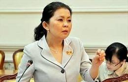 Truy nã nguyên Giám đốc Sở Tài chính Thành phố Hồ Chí Minh