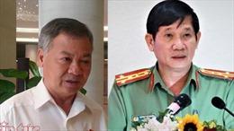 Ban Bí thư kỷ luật Giám đốc Công An và Trưởng ban nội chính tỉnh Đồng Nai