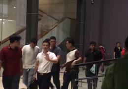 Phó Chánh án TAND quận 4 (TP Hồ Chí Minh) bị bắt tạm giam