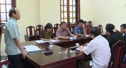 Công khai danh tính cán bộ liên quan gian lận thi cử tại Hà Giang