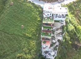Bộ VHTT&DL lên tiếng về tòa nhà xây dựng trái phép trên đèo Mã Pì Lèng