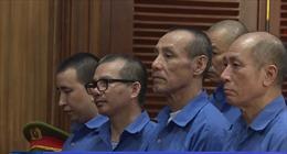 8 án tử hình trong vụ mua bán ma túy lớn nhất TP Hồ Chí Minh
