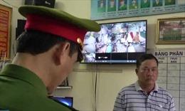 Bắt đối tượng làm giả văn bản của lãnh đạo Đà Nẵng, chiếm đoạt 1,4 tỷ đồng