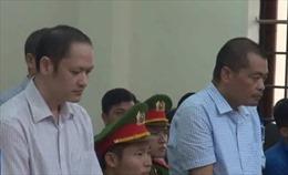 Gian lận điểm thi tại Hà Giang: Đề nghị 22 năm tù cho các bị cáo
