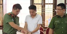Khởi tố bổ sung vụ gian lận điểm thi tại Sơn La