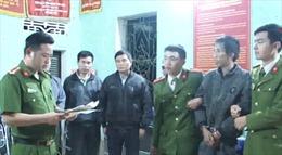 Kết luận điều tra vụ sát hại nữ sinh giao gà tại Điện Biên
