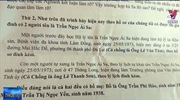 Xử lý kỷ luật hai cán bộ Văn phòng Tỉnh ủy Đắk Lắk sử dụng bằng giả