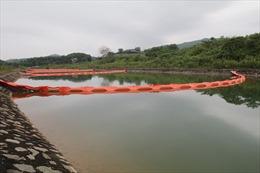 Tỉnh ủy Hòa Bình làm việc về xử lý ô nhiễm nguồn nước