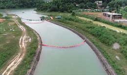 Công ty cổ phần Đầu tư Nước sạch sông Đà xin lỗi người dân
