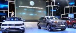 Sẽ xử lý nghiêm vụ xe Volkswagen cài ứng dụng bản đồ đường lưỡi bò