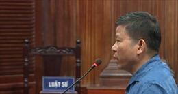 Xét xử 6 đối tượng của tổ chức khủng bố 'Việt Tân'