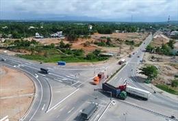 Sai phạm tại dự án cao tốc Đà Nẵng - Quảng Ngãi: Khởi tố 4 bị can