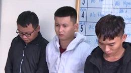 Thanh Hóa bắt 5 đối tượng lừa đảo qua Facebook