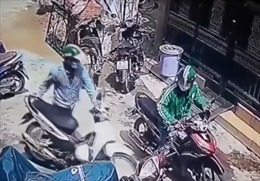Xuất hiện nhiều vụ giả lái xe Grab để trộm cướp