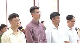 Phạt tù 4 đối tượng lên kế hoạch gây cháy nổ ở Đồng Nai