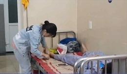 Hải Phòng đình chỉ giáo viên dạy võ đánh vỡ xương hàm học sinh