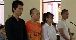 Xét xử 4 nhân viên Công ty cổ phần địa ốc Alibaba gây rối