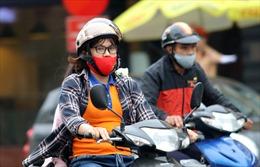 Thời tiết ngày 29/11:Bắc Bộ trời rét, Trung Bộ có nơi mưa rất to