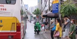 Cảnh báo tình trạng trộm cắp tại các điểm xe buýt