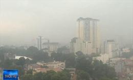 Cơ quan chức năng 'bó tay' trước ô nhiễm không khí tại Thủ đô?