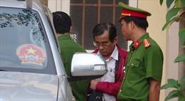 Khởi tố Chủ tịch HĐND TP Phan Thiết vì sai phạm đất đai