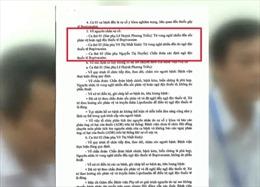 Kết luận về vụ 2 sản phụ tử vong ở Đà Nẵng