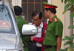 Bãi nhiệm Chủ tịch HĐND TP Phan Thiết vì sai phạm