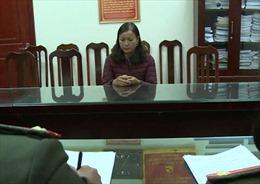 Thái Bình khởi tố 5 cán bộ ngành Lao động, Thương binh và Xã hội