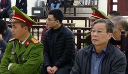 Bị cáo Nguyễn Bắc Son xin nộp 12,5 tỷ đồng