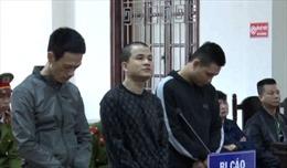 Ba đối tượng mua bán trái phép ma túy lĩnh án 43 năm tù giam