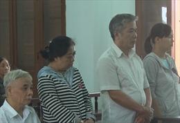 Phạt tù nguyên Chánh án Tòa án nhân dân tỉnh Phú Yên