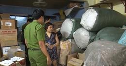 Phát hiện kho thuốc tân dược quá hạn sử dụng tại Đà Nẵng