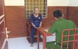 Tây Ninh tạm giữ đối tượng dâm ô đối với trẻ vị thành niên