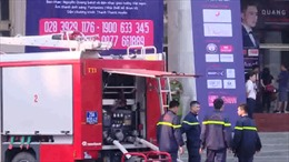 Nguyên nhân gây ra vụ cháy lớn tại Cung Văn hóa Hữu nghị Việt Xô