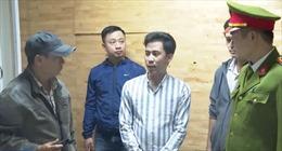 Triệt phá đường dây cho vay nặng lãi liên tỉnh tại Thừa Thiên- Huế