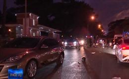 Tai nạn liên hoàn khiến 2 người thương vong tại Lâm Đồng