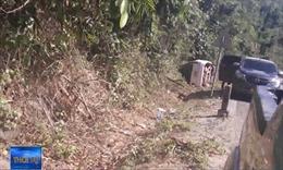 Quảng Bình triệt phá đường dây vận chuyển 60.000 viên ma tuý tổng hợp qua biên giới