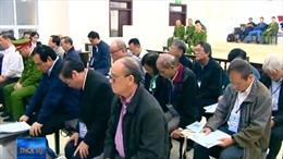 Tiếp tục xét xử vụ bán nhà đất công sản ở Đà Nẵng