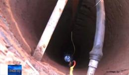 Nghi có thuốc trừ sâu trong giếng nước của nhiều hộ dân tại Bình Phước