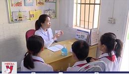 Bảo hiểm y tế học sinh, sinh viên góp phần phát triển nền giáo dục toàn diện