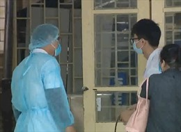 Các bệnh viện sẵn sàng ứng phó với dịch virus Corona gây ra