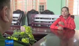 Tạm giữ Nguyễn Thị Thanh Thúy về hành vi 'hành hạ con'