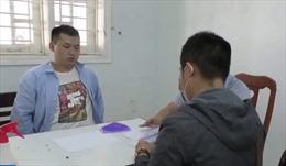 Bắt đối tượng nghi giết người phi tang xác trên sông Hàn