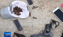 Khởi tố đối tượng dùng súng bắn người thi hành công vụ