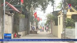 Giám sát sức khỏe lao động sang Trung Quốc về nghỉ Tết