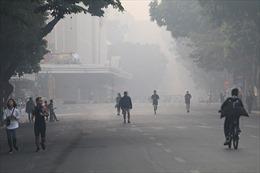 Thời tiết ngày 21/2: Hà Nội có mưa, trời rét, chỉ số không khí có hại cho sức khỏe