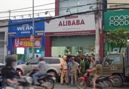 Khởi tố thêm 14 bị can liên quan Địa ốc Alibaba