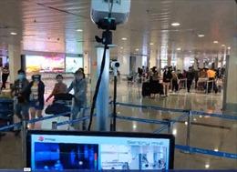 Hành khách bay cùng chuyến bay có người Nhật Bản nhiễm COVID-19 đã được cách ly
