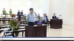 Xét xử Trương Duy Nhất về hành vi lợi dụng chức vụ, quyền hạn